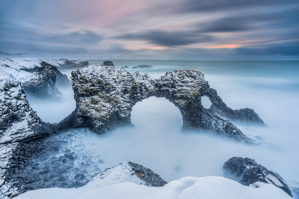 Photographer of the Month: Francesco Gola
