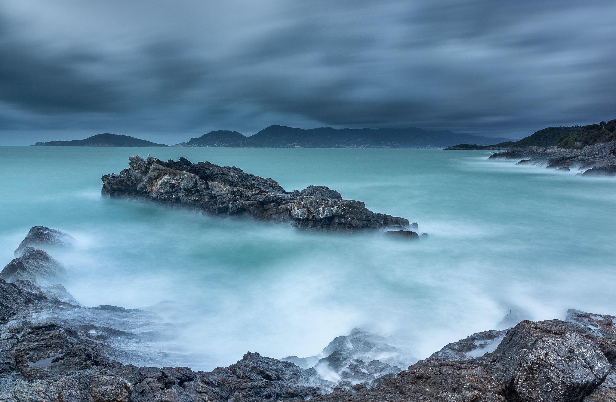 7 советов для лучшей морской фотографии