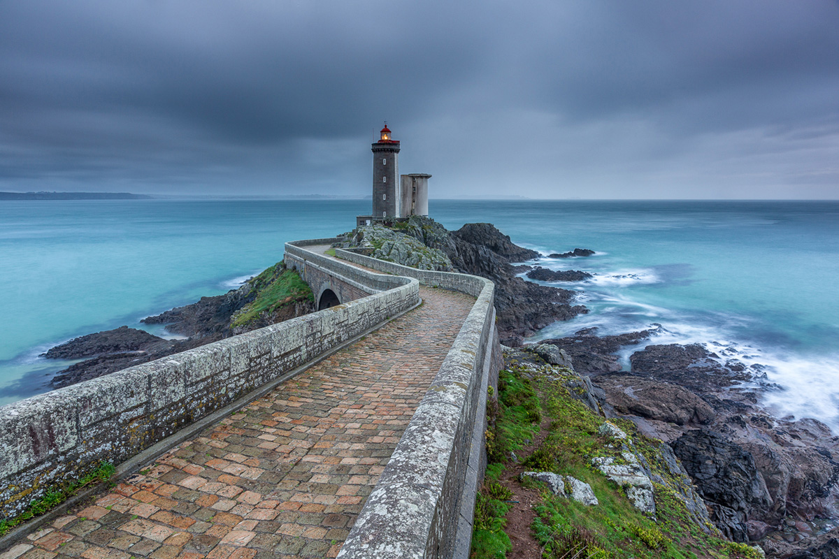 8 Tips for Better Seascape Photography
