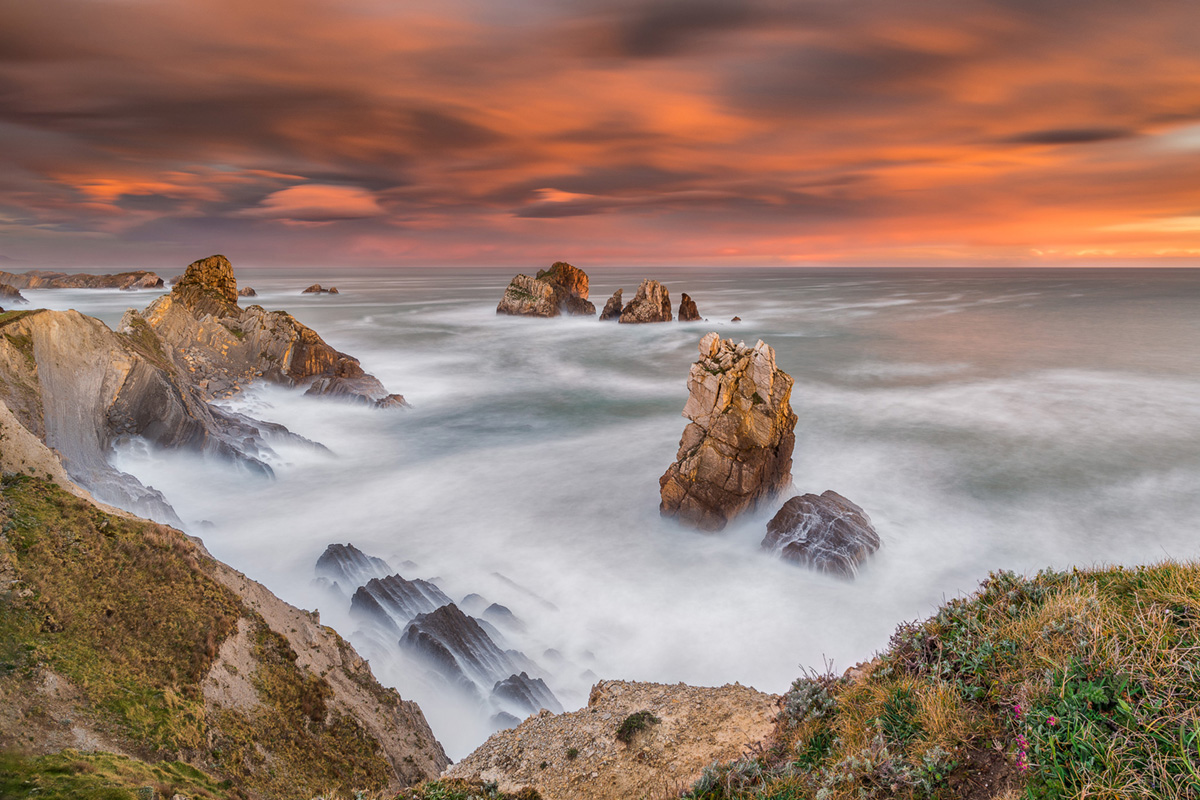 7 Tips for Better Seascape Photography