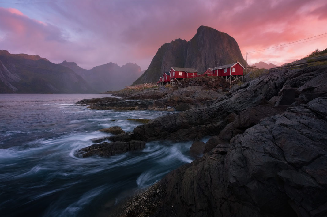 Photographer of the Year Hans Gunnar Aslaksen