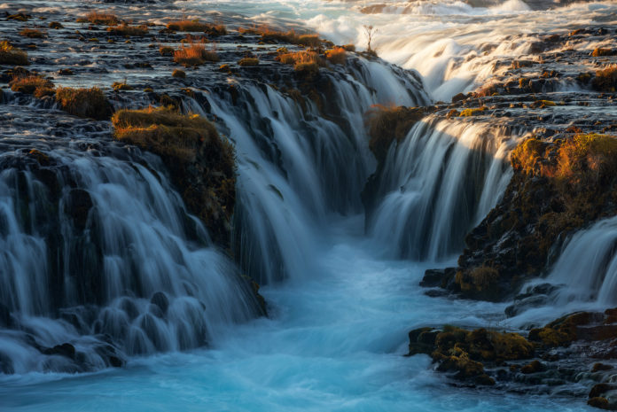 Long Exposure Photography Without Filters