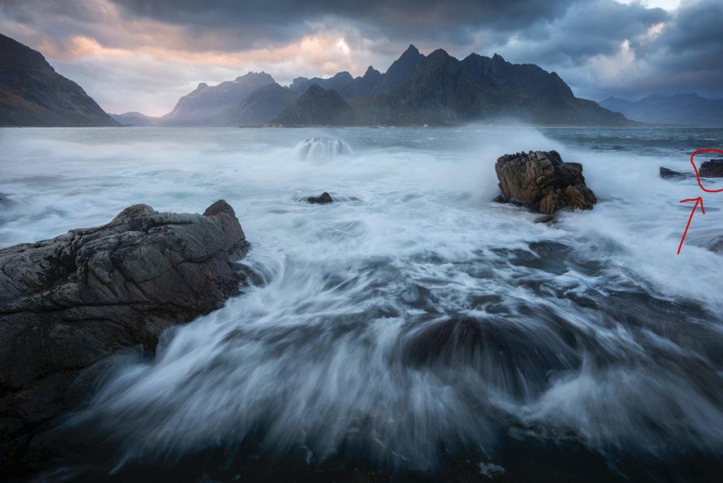 Landscape Photography Composition Tips