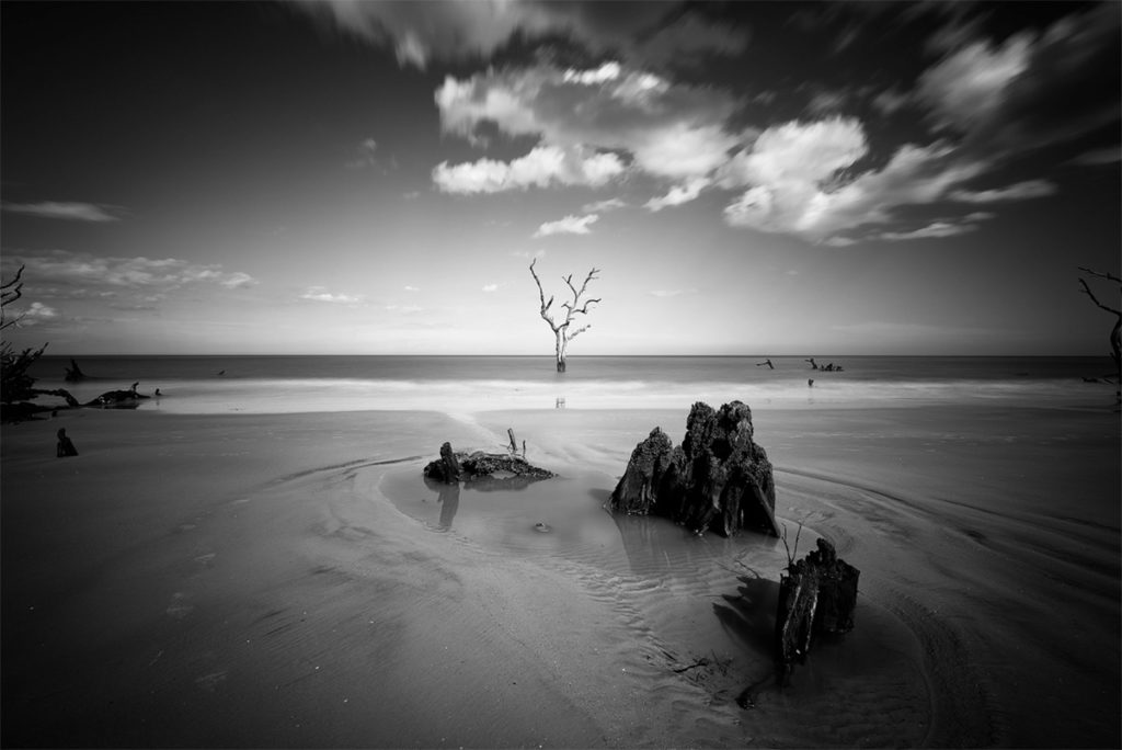 break the rules for better landscape photography