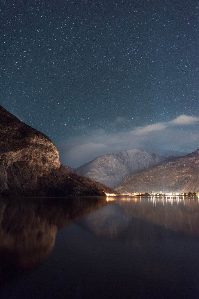 500 rule for night photography
