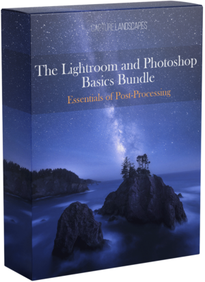 Lightroom and Photoshop Bundle