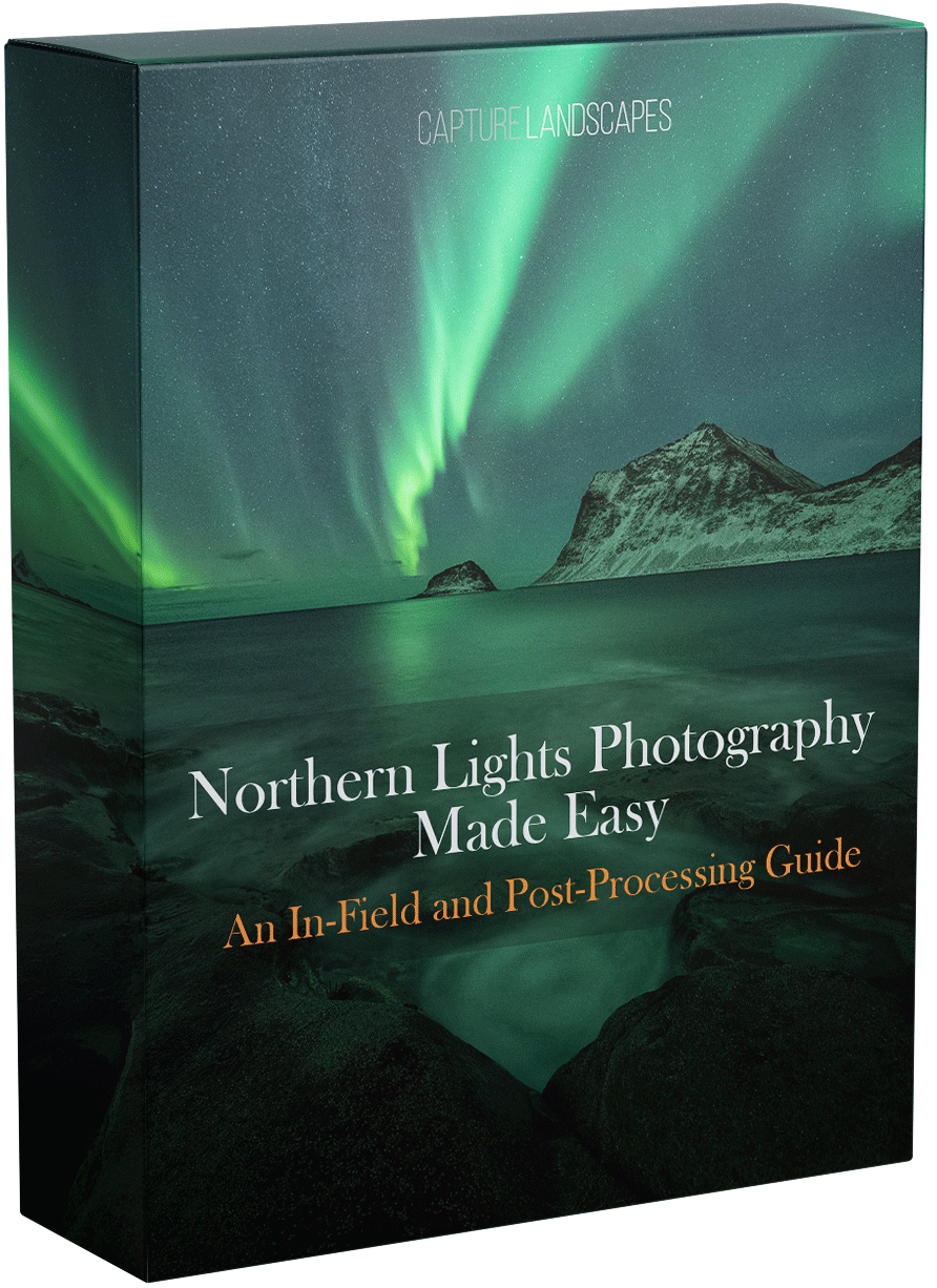 Northern Lights Photography Course